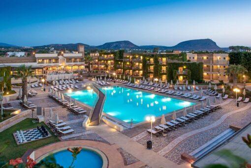 Μοναδική προσφορά για το ξενοδοχείο Bella Beach HotelΠροσφορά για διαμονή all inclusive σε  Bella Beach Hotel