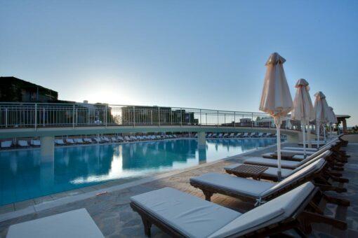 Προσφορες Bella Beach Hotel