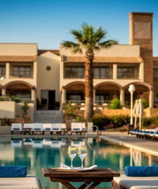 Προσφορές για το ξενοδοχείο Bella Beach Hotel