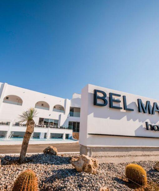 Προσφορές για το ξενοδοχείο Belmare Hotel