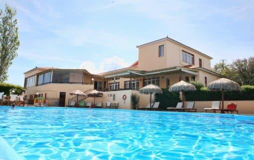 Belvedere Aeolis Hotel προσφορά