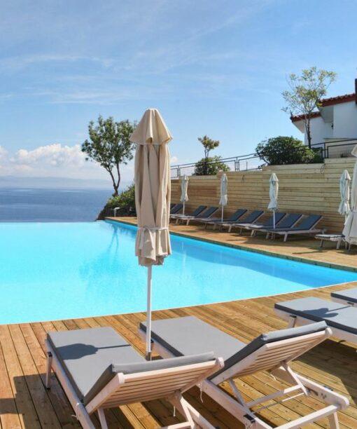 Προσφορές για το ξενοδοχείο Belvedere Aeolis Hotel