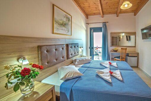 Μοναδική προσφορά για το ξενοδοχείο Blue Aegean Hotel & SuitesΠροσφορά για διαμονή σε Blue Aegean Hotel & Suites