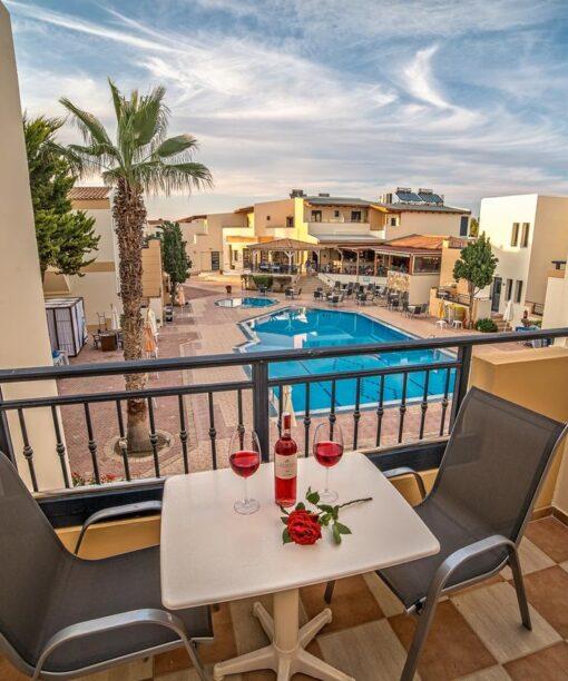 Blue Aegean Hotel & Suites προσφορά