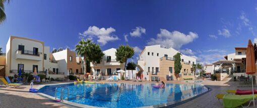 Προσφορές για το ξενοδοχείο Blue Aegean Hotel & Suites