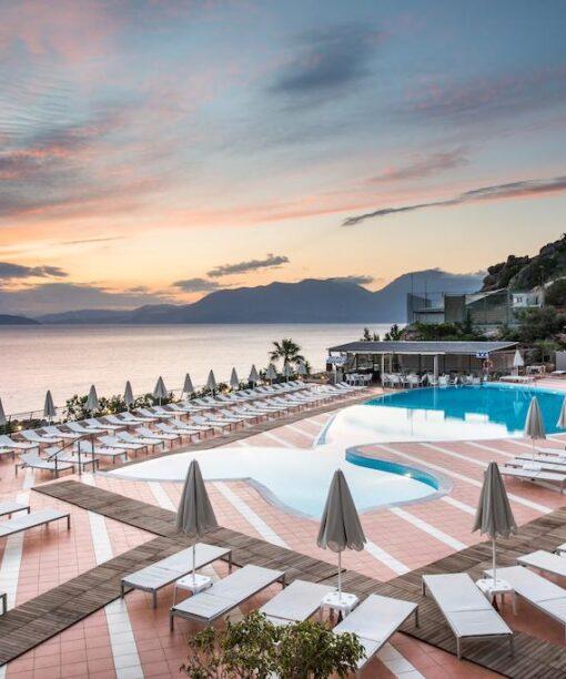 Μοναδική προσφορά για το ξενοδοχείο Blue Marine Resort and Spa Hotel -Προσφορά για διαμονή all inclusive σε  Blue Marine Resort and Spa Hotel -