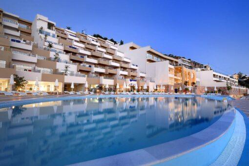 Blue Marine Resort and Spa Hotel - προσφορά