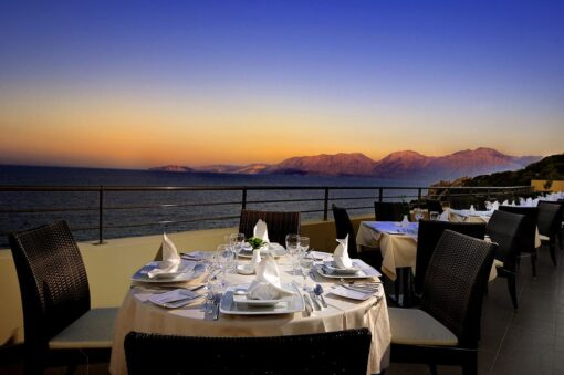 Hotel deal Blue Marine Resort and Spa Hotel -