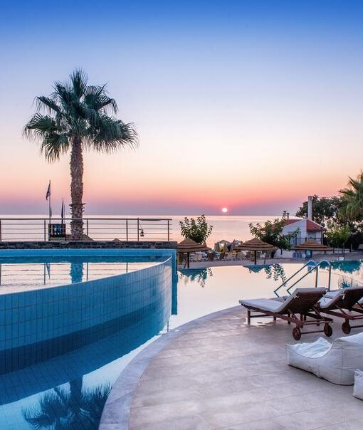 Μοναδική προσφορά για το ξενοδοχείο Blue Sea Beach HotelΠροσφορά για διαμονή all inclusive σε  Blue Sea Beach Hotel