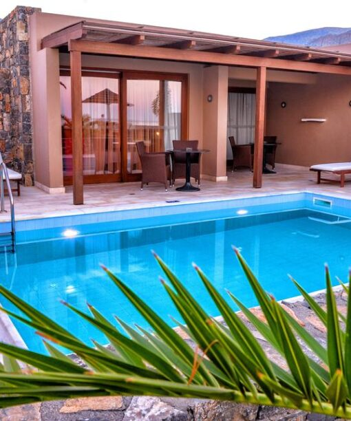Προσφορά Blue Sea Beach Hotel