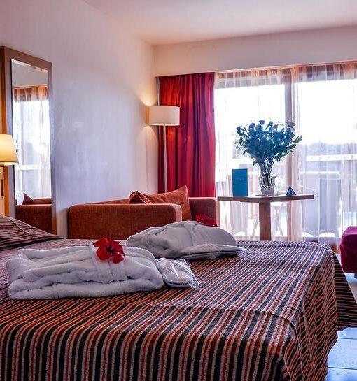 Προσφορες Blue Sea Beach Hotel