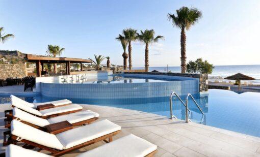 Πακετο διακοπών all inclusive για Blue Sea Beach Hotel