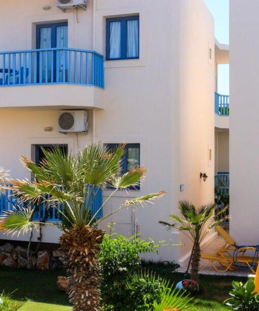 Προσφορές για το ξενοδοχείο Blue Sky Hotel Apts