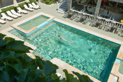 Bomo Olympic Kosma Hotel & Bomo Villas προσφορά