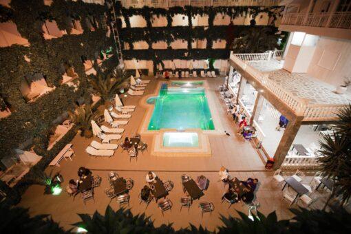 Προσφορές για το ξενοδοχείο Bomo Olympic Kosma Hotel & Bomo Villas