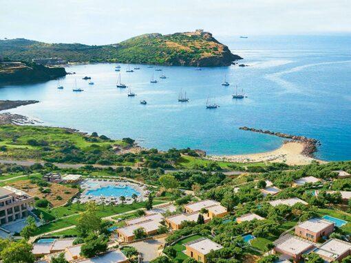 Μοναδική προσφορά για το ξενοδοχείο Cape SounioΠροσφορά για διαμονή σε Cape Sounio