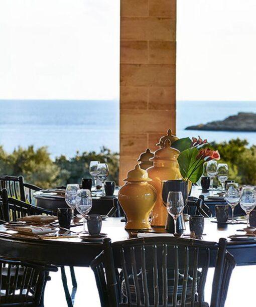 Hotel deal Cape Sounio