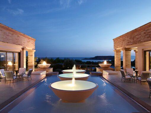 Προσφορές για το ξενοδοχείο Cape Sounio