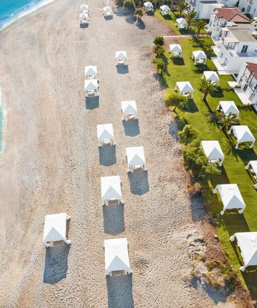 Προσφορές για το ξενοδοχείο Caramel  Boutique Resort