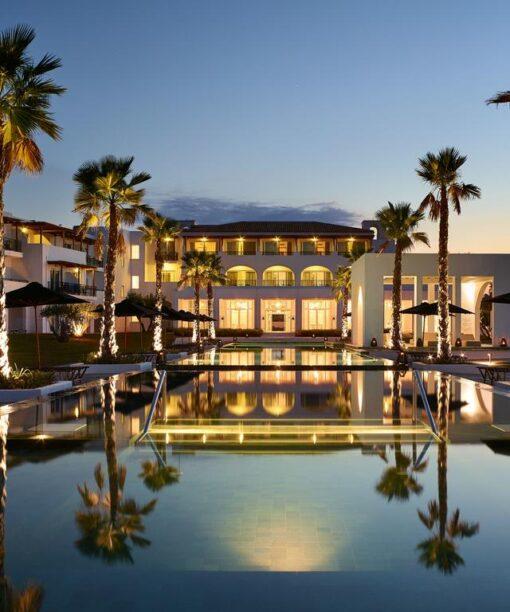 Προσφορές για το ξενοδοχείο Casa Marron