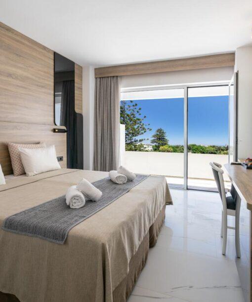 Μοναδική προσφορά για το ξενοδοχείο Castellum SuitesΠροσφορά για διαμονή σε Castellum Suites