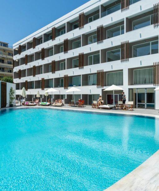 Προσφορές για το ξενοδοχείο Castellum Suites