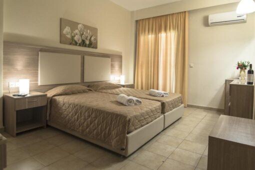 Μοναδική προσφορά για το ξενοδοχείο Corfu Belvedere HotelΠροσφορά για διαμονή σε Corfu Belvedere Hotel