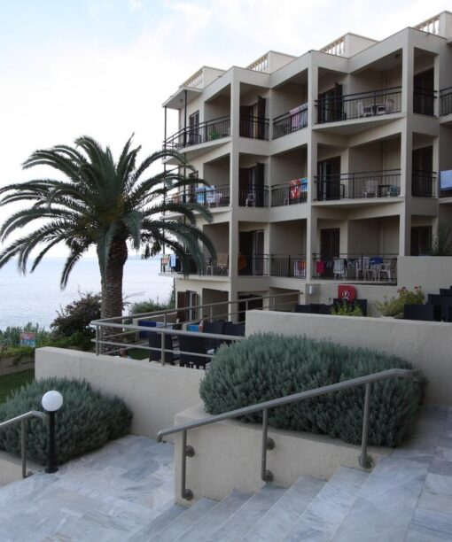 Corfu Belvedere Hotel προσφορά