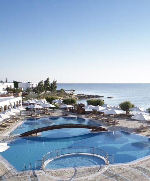 Μοναδική προσφορά για το ξενοδοχείο Creta Maris Beach ResortΠροσφορά για διαμονή all inclusive σε  Creta Maris Beach Resort
