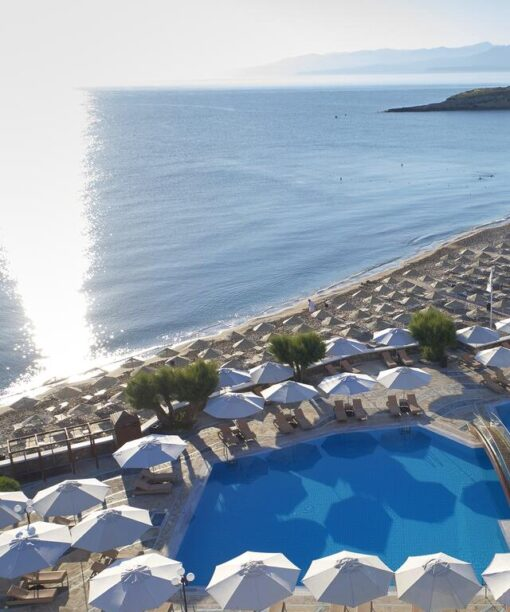 Creta Maris Beach Resort προσφορά