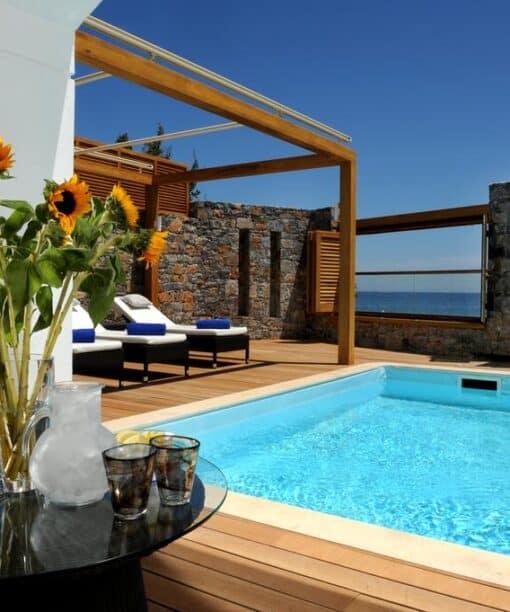 Προσφορές για το ξενοδοχείο Creta Maris Beach Resort Με Νεροτσουλήθρες