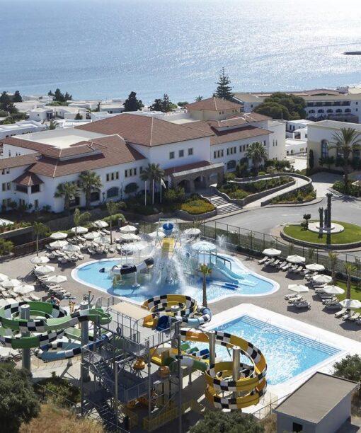 Πακετο διακοπών all inclusive για Creta Maris Beach Resort