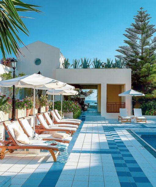 Μοναδική προσφορά για το ξενοδοχείο Creta RoyalΠροσφορά για διαμονή all inclusive σε  Creta Royal