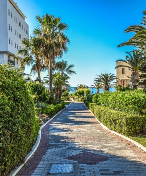 Hotel deal Creta Royal