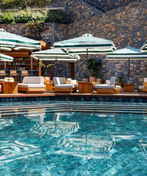 Μοναδική προσφορά για το ξενοδοχείο Daios Cove Luxury Resort & VillasΠροσφορά για διαμονή all inclusive σε  Daios Cove Luxury Resort & Villas