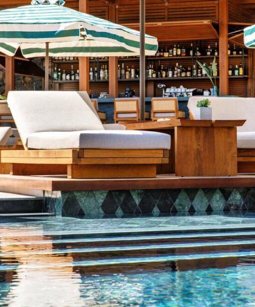 Daios Cove Luxury Resort & Villas προσφορά