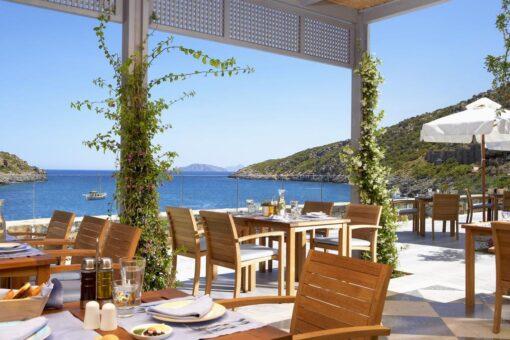 Προσφορά Daios Cove Luxury Resort & Villas