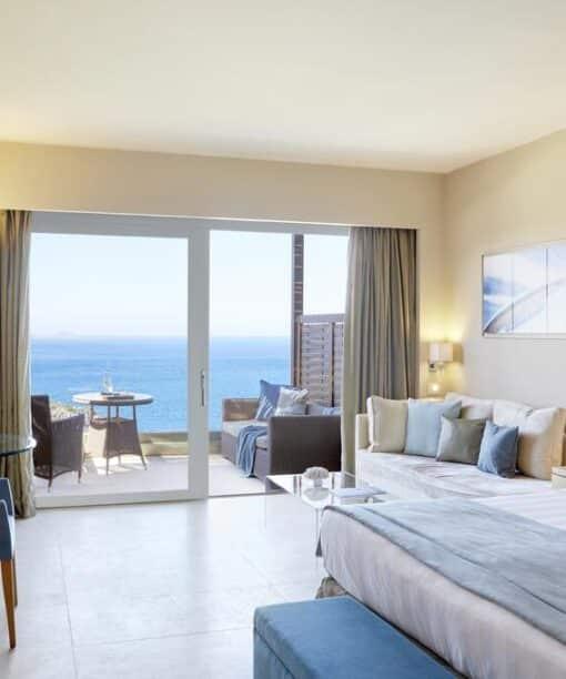 Προσφορες Daios Cove Luxury Resort & Villas