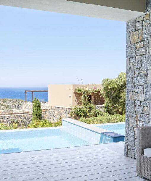 Hotel deal Daios Cove Luxury Resort & Villas