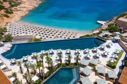 Προσφορές για το ξενοδοχείο Daios Cove Luxury Resort & Villas