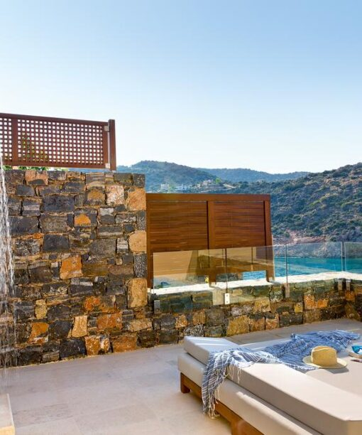 Πακετο διακοπών all inclusive για Daios Cove Luxury Resort & Villas