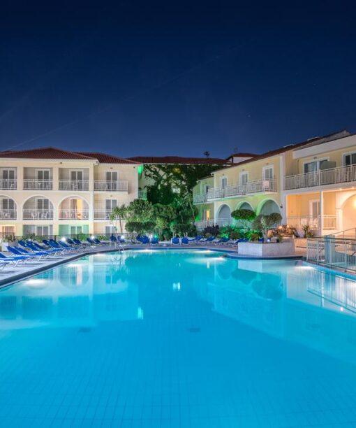Προσφορές για το ξενοδοχείο Diana Palace Hotel