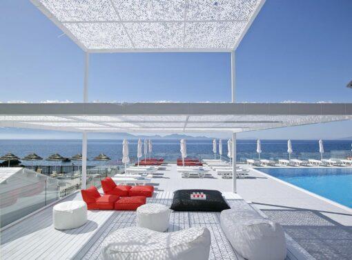 Μοναδική προσφορά για το ξενοδοχείο Dimitra Beach Hotel & SuitesΠροσφορά για διαμονή all inclusive σε  Dimitra Beach Hotel & Suites