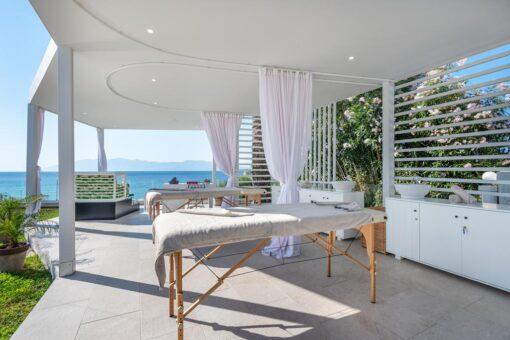 Πακετο διακοπών all inclusive για Dimitra Beach Hotel & Suites