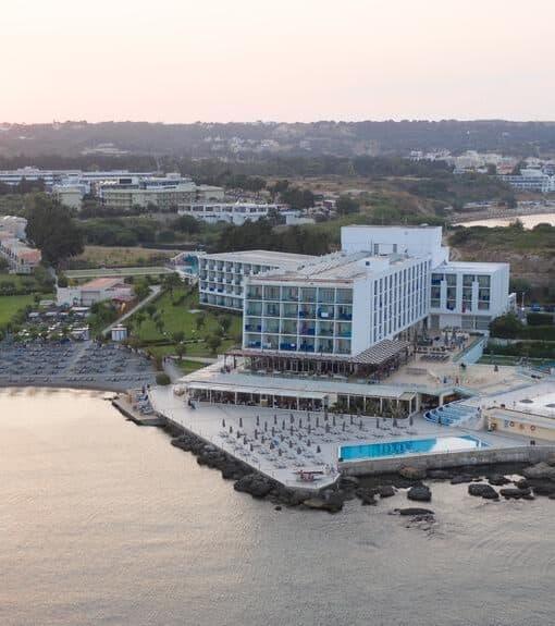 Μοναδική προσφορά για το ξενοδοχείο Eden Roc ResortΠροσφορά για διαμονή all inclusive σε  Eden Roc Resort