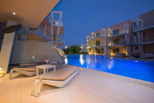 Hotel deal Eden Roc Resort