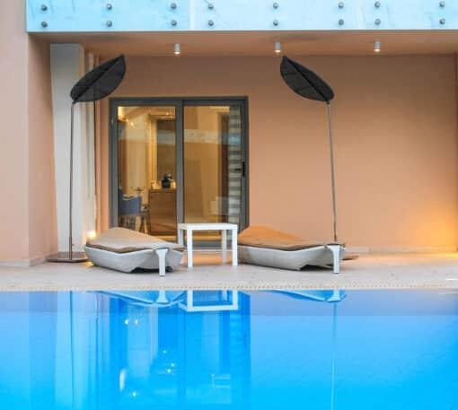 Πακετο διακοπών all inclusive για Eden Roc Resort