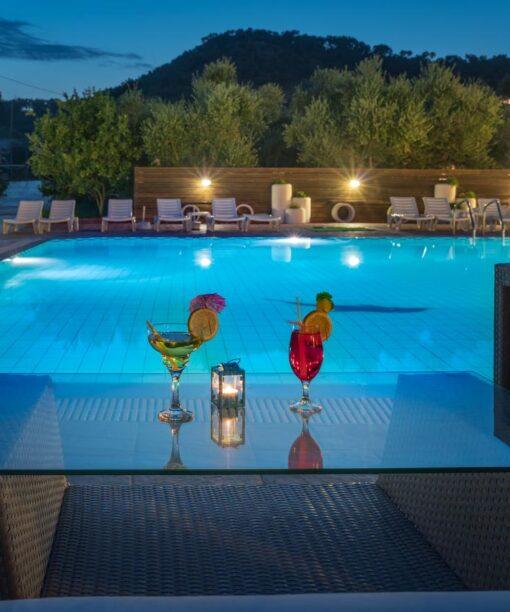 Filoxenia Hotel Tsilivi προσφορά