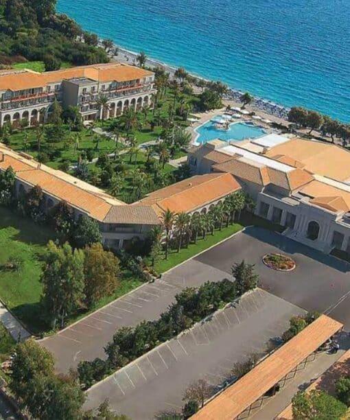 Προσφορές για το ξενοδοχείο Filoxenia Kalamata