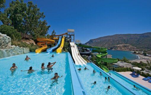 Μοναδική προσφορά για το ξενοδοχείο Fodele Beach Water Park ResortΠροσφορά για διαμονή all inclusive σε  Fodele Beach Water Park Resort